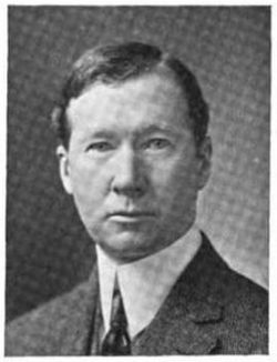 James Meehan Marvin