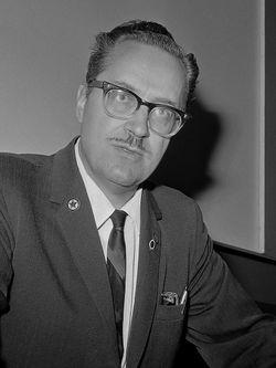 Forrest James Ackerman
