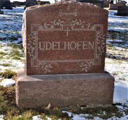 John Udelhofen