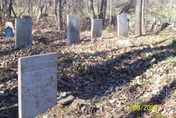 Mabey-Bishop Farm Burying Ground
