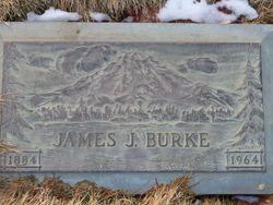 James John Burke