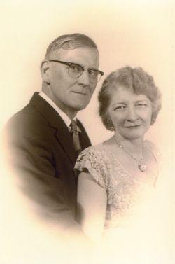 Clarence Ernest Johnson