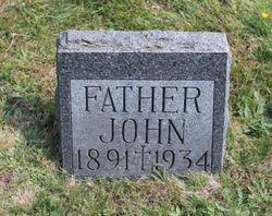 John Zagar