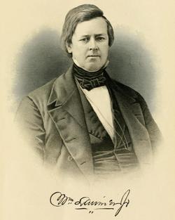 Gen William Larimer