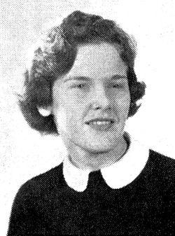 Ruth Lee <I>Hillen</I> Iliff