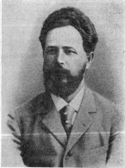Vasily Parmenovich Obraztsov