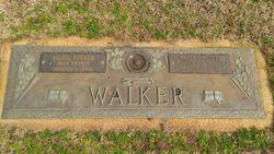 Audie <I>Fisher</I> Walker