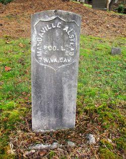 Mandeville Jackson Halstead