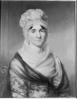 Elizabeth <I>Zantzinger</I> Cockey