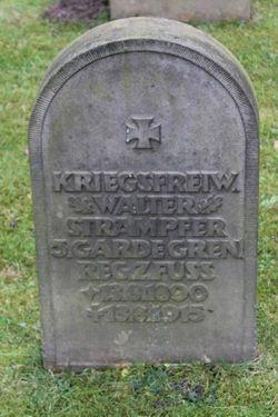 Walter Strampfer