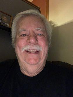 Steve Edquist ~In Memory Of Aaron & Scrappy~