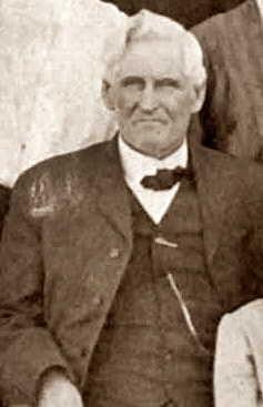 James Bratton Wherry