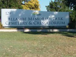 Allambe Memorial Park