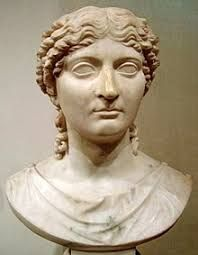 "Julia ""Agrippina the Younger or Agrippina Minor"" Agrippina"