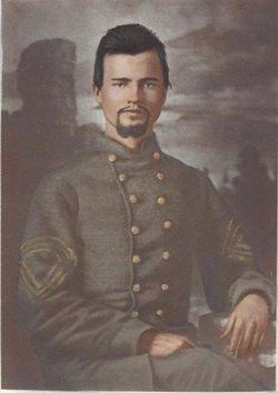 Sgt Joseph Phelan Harris
