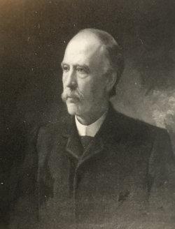 Judge Joshua Fry Bullitt