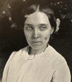 Martha Bell Bullitt