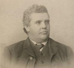 Henry Massie Bullitt