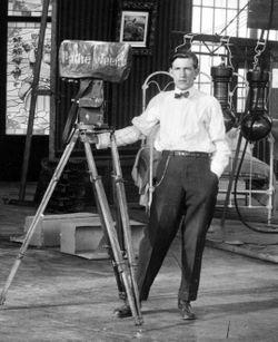 Arthur C. Miller