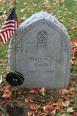 Marvin Louis Smith