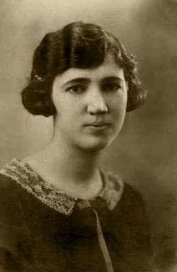 Harriet Serene <I>Knutson</I> Kroll