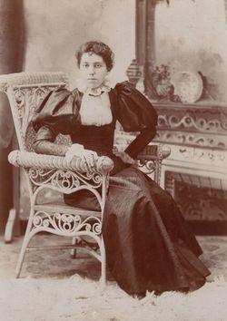 Callie Brandeberry