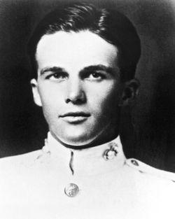 2LT Ralph W. Talbot