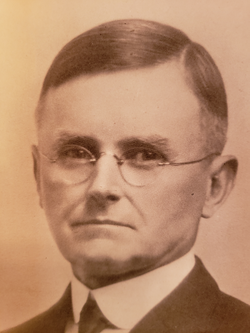Dr Dyer Findley Talley