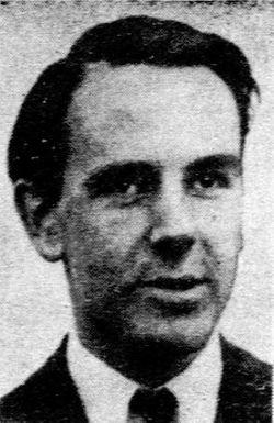 "Peter Randolph Louis ""Lucky"" Beatty"