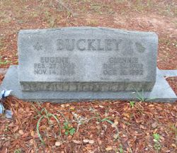 Eugene Buckley