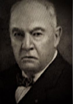 Louis F. Neuweiler