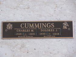 Dolores J. <I>Gresik</I> Cummings