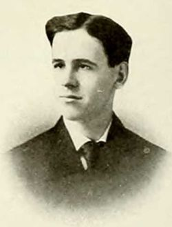 Albert Leroy Aylmer