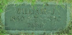 William James Briggs