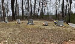 York-Gibbs Cemetery