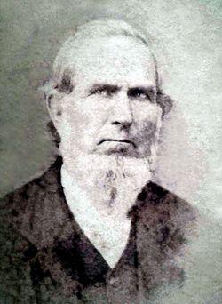 Alexander Graham Bush