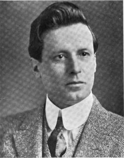 Alexander Yerger Scott