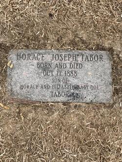 Horace Joseph Tabor