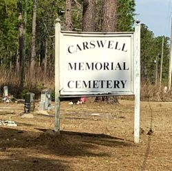 Carswell Cemetery