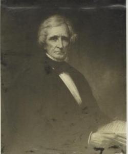 Col Ezra Parmalee Prentice