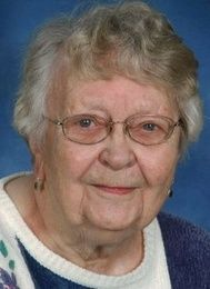Ethel J <I>Wold</I> Menholt
