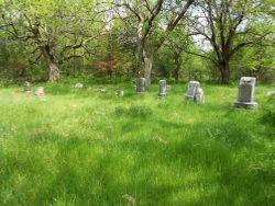 Cravatt Family Cemetery