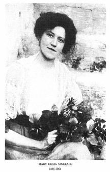 Mary Craig <I>Kimbrough</I> Sinclair