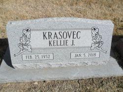 Kellie Jo Krasovec
