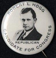 Robert Lynn Hogg
