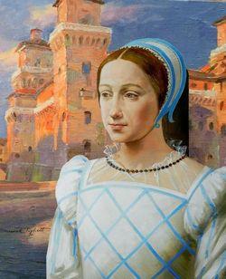 Renée de France