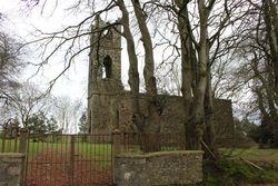 Tullyvallen-Newtownhamilton Old Church of Ireland
