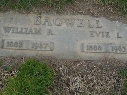 Evie <I>Lawless</I> Bagwell