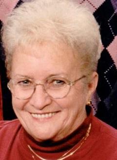 Wanda Louise <I>Reynolds</I> Morgan