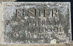 Lillian Bayard <I>Fisher</I> Linnell